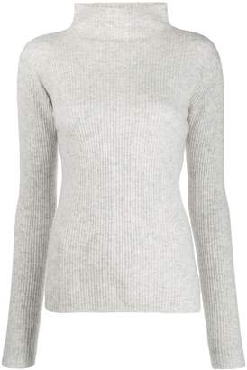 By Malene Birger rib-knit jumper