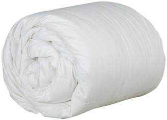 Down etc Essential Fall Weight White Goose Down Comforter, Twin