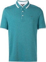 Michael Kors classic polo shirt - men - Cotton - XXL