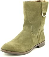 Alfani Anconaa Women US 7 Green Mid Calf Boot