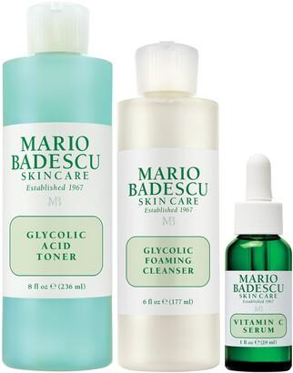 Mario Badescu Brighten Skin Care Set
