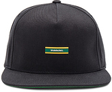 Undefeated Barspin Hat in Black.