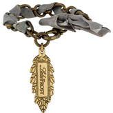 Lulu Frost Ribbon Link Bracelet