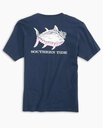 Southern Tide Conch Shell Skipjack T-Shirt