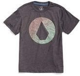 Volcom Toddler Boy's Imprint T-Shirt