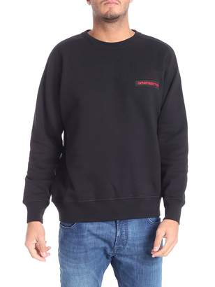 DEPARTMENT 5 Cotton Sweatshirt
