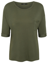 George Relaxed Jersey T-Shirt