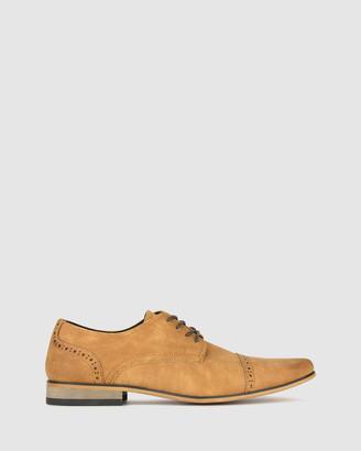 betts Lorenzo Derby Dress Shoes