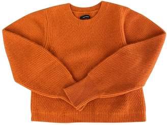 Isabel Marant Orange Cashmere Knitwear for Women