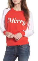 Wildfox Couture Merry Sweatshirt