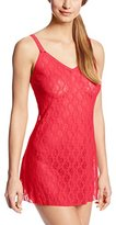 B.Tempt'd Women's Lace Kiss Chemise