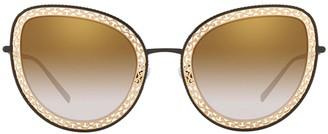 Dolce & Gabbana Origin 54MM Cat Eye Sunglasses