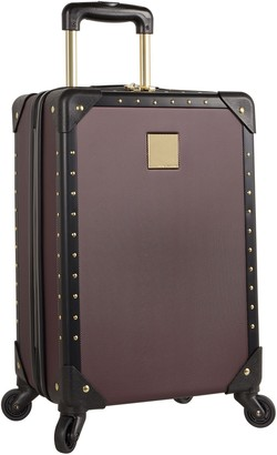 "Vince Camuto Jania 18"" Fig Spinner Luggage"