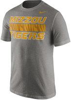 Nike Men's Missouri Tigers Team Stripe T-Shirt