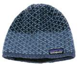 Patagonia Knit Patterned Beanie