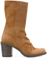 Fiorentini+Baker 'Lima Laverne' boots - women - Leather/Suede - 37