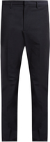 Jil Sander Slim-leg tailored trousers