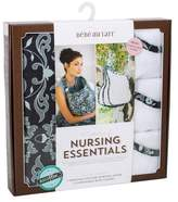 Bebe Au Lait Nursing Essentials - Cotton