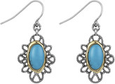 Sam Edelman Filagree Drop Earring