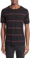 The Kooples Men's Stripe T-Shirt