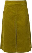 Tory Burch midi a-line skirt