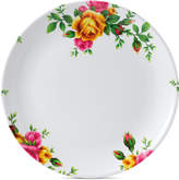 Royal Albert Old Country Roses Picnic Collection Melamine Large Platter