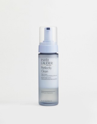 Estee Lauder Perfectly Clean triple-action cleanser /toner /make up remover 150ml-No Colour