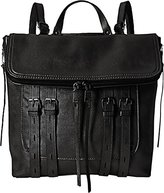 Steve Madden Bconvrt Convertible Backpack Satchel Bag