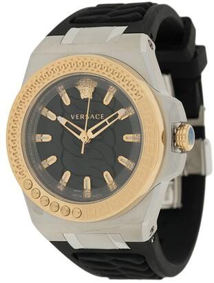 Versace Chain Reaction 40mm watch