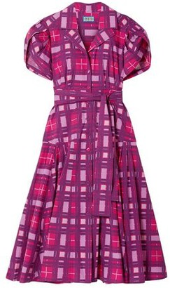 LHD 3/4 length dress
