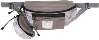 Satisfy Purple Reflective Belt Bag