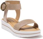 Cordani Addison Platform Sandal