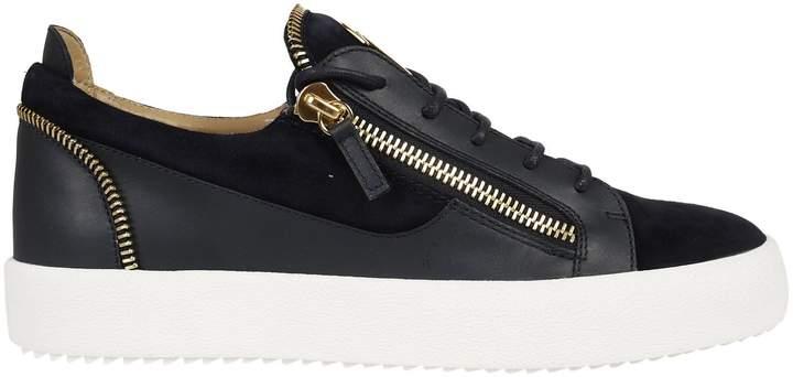 Giuseppe Zanotti Kirk Low-top Sneakers