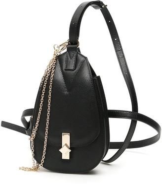 MCM milano small belt bag