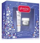 philosophy Glowing Gift Set