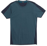 Denham Helix Short Sleeve T-shirt, Night Sky