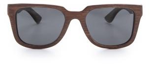 Cat Eye One by panda Jackson Sunglasses