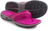 Columbia Kambi Vent Flip Sandals (For Women)