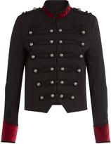 The Kooples Uniform Style Jacket