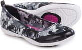 Skechers Atomic Sweet Bouquet Shoes - Slip-Ons (For Women)