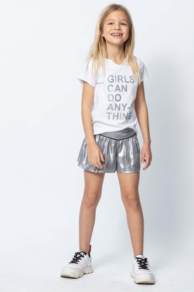 Zadig & Voltaire Nicky Shorts