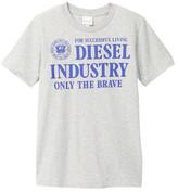 Diesel Torry Slim Tee (Big Boys)