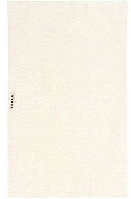 Tekla - Organic-cotton Hand Towel - Ivory