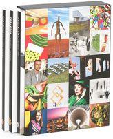 Farfetch Curates book gift set