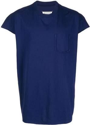 Maison Margiela boxy-fit T-shirt
