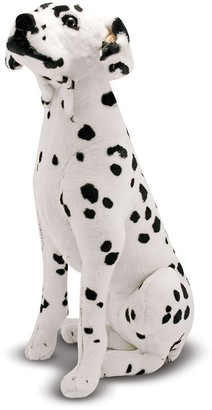 Melissa & Doug Dalmatian Dog Giant Plush
