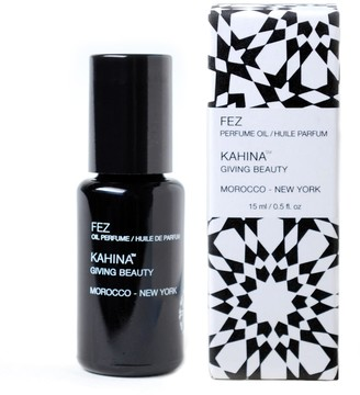 Kahina Giving Beauty Kahina Fez Perfume Oil