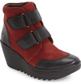 Fly London 'Yugo' Wedge Bootie (Women)