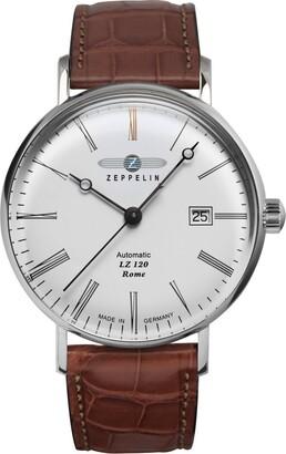 Zeppelin Automatic Watch. 7154-1
