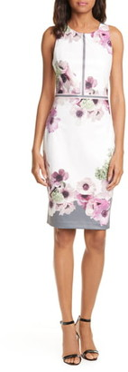 Ted Baker Nanina Cocktail Dress